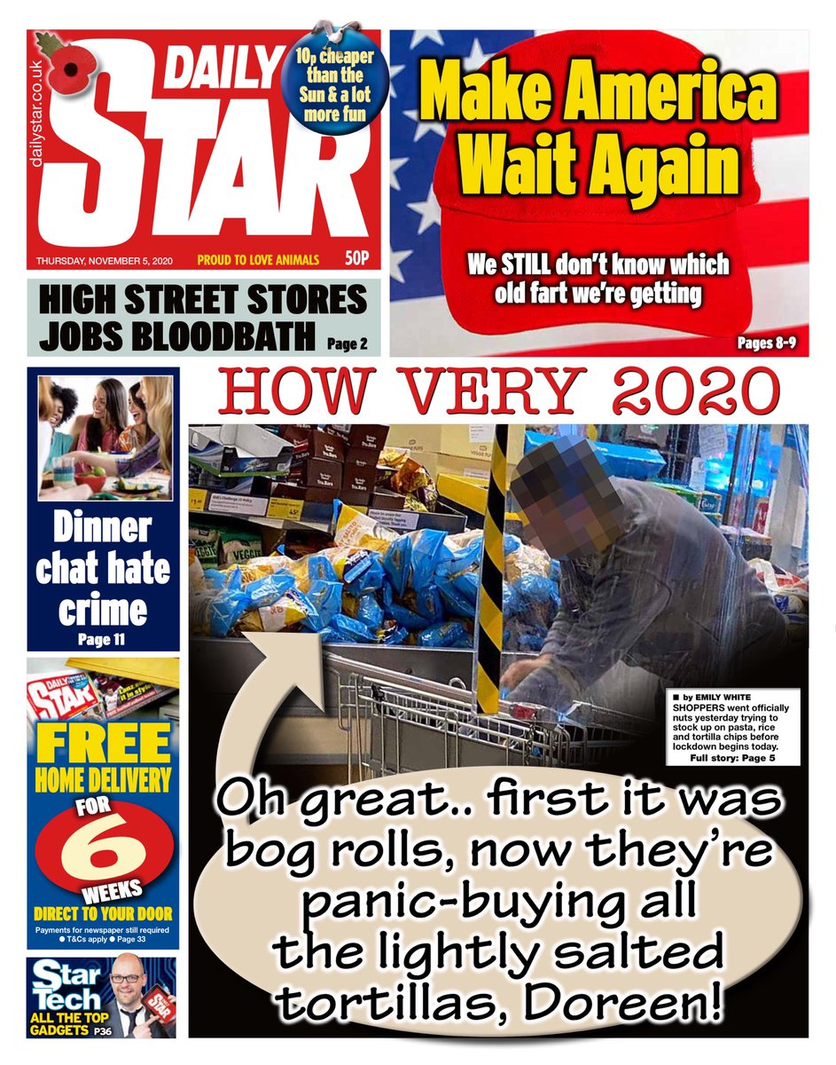 Daily Star Front Page 2nd of July 2020 - Tomorrows Papers