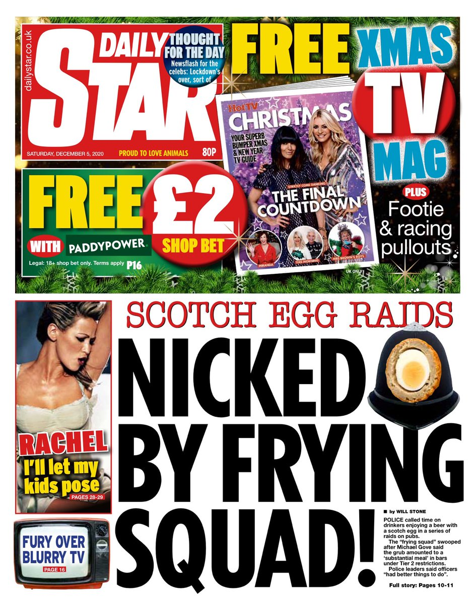 Daily Star Sunday Front Page 16th of August 2020